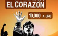 Incendiar el Corazón a film by Mark Vicente